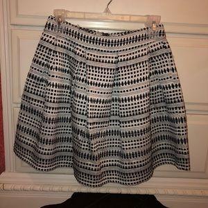 Francesca's Collection Skirt